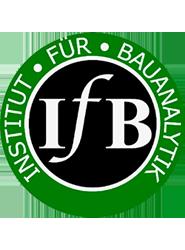 Institut für Bauanalytik